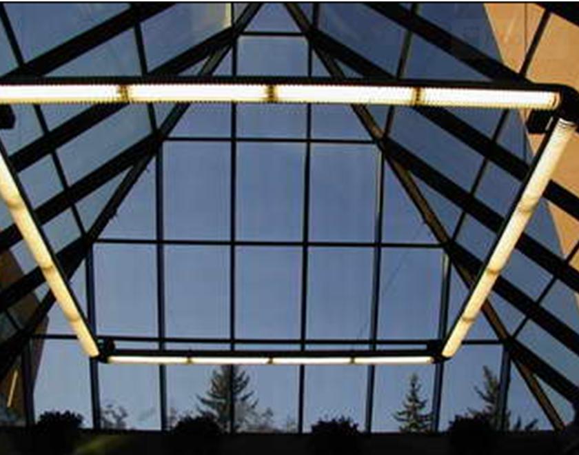 Aluminum Skylight Systems | Drupal